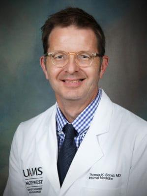 Thomas K. Schulz, M.D., FACP