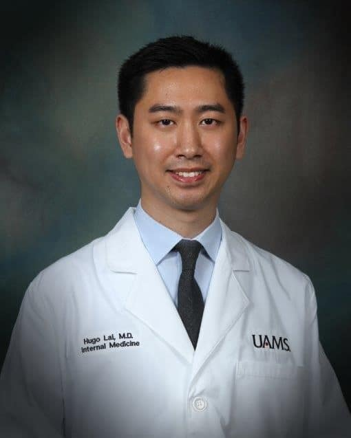 Hugo Lai, M.D.
