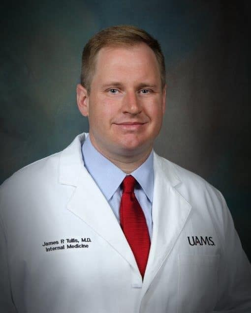 James Tullis, M.D.