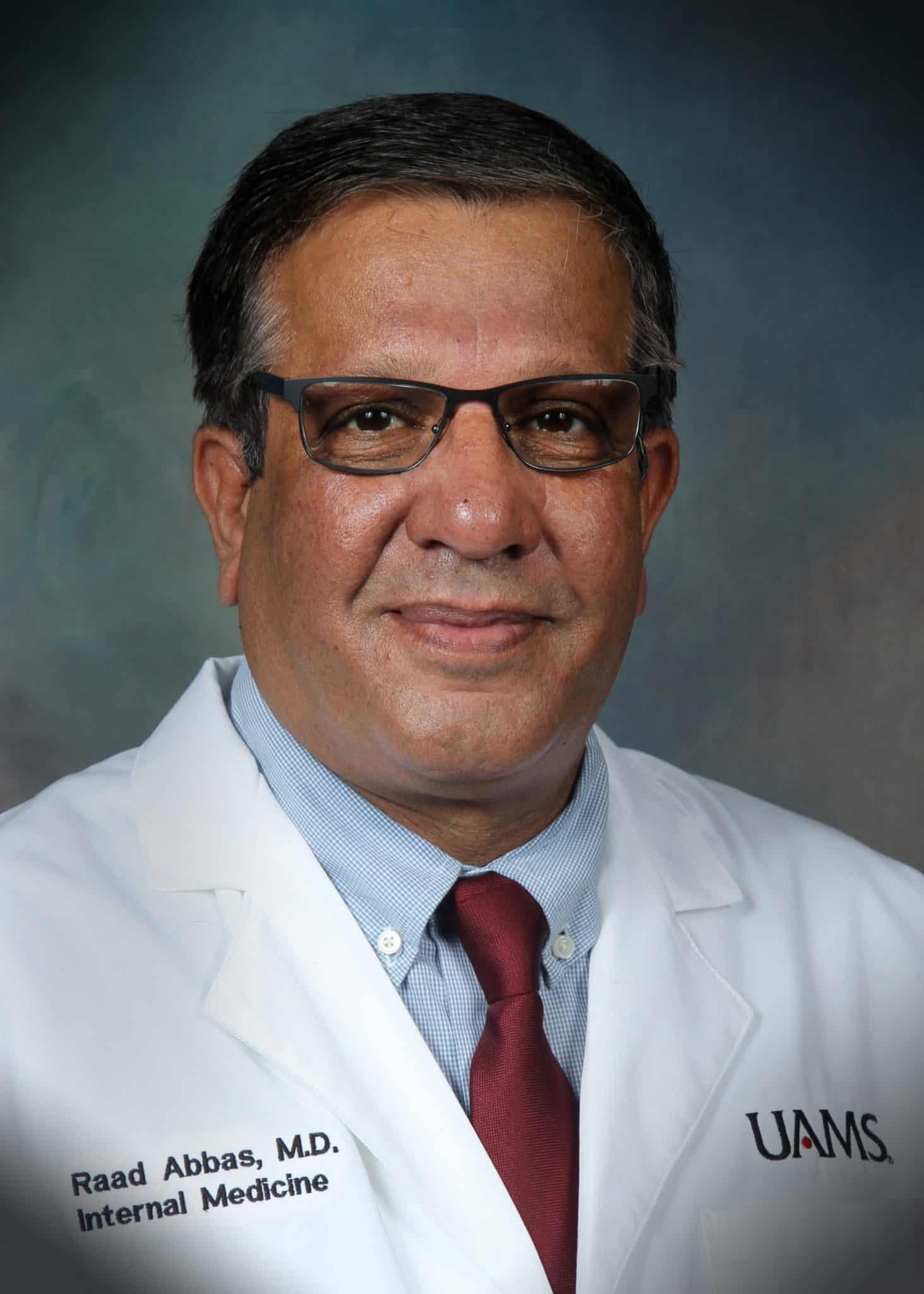 Abbas Raad, M.D.