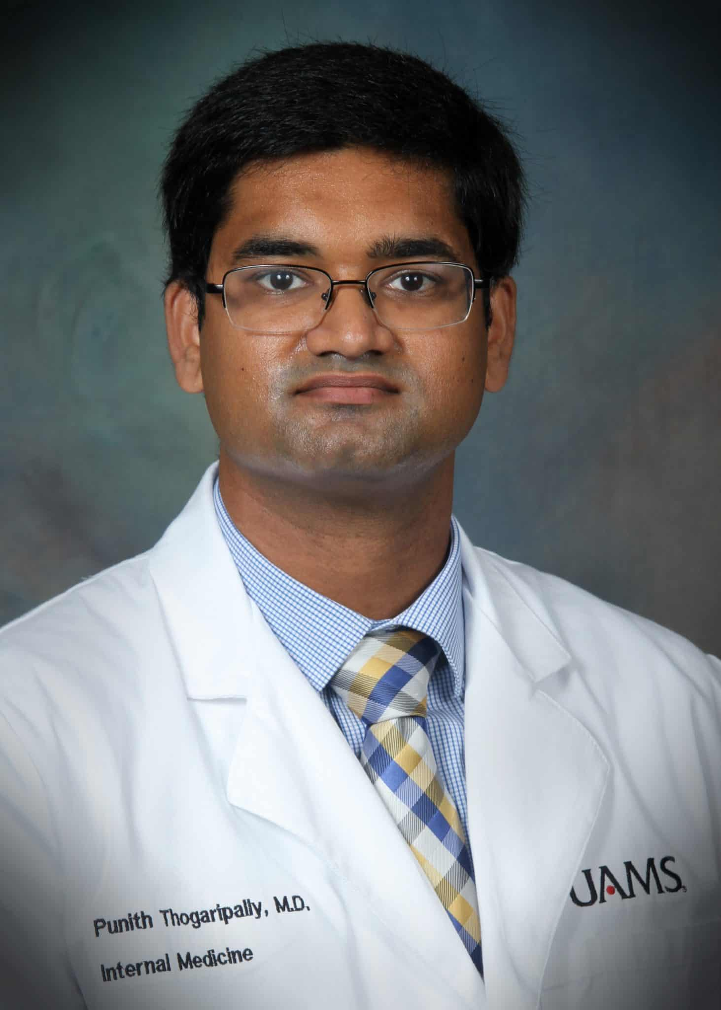 Punith Thogaripally, M.D.