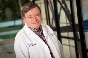 Robert W. Donnell, M.D.