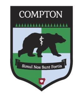 Compton House Crest
