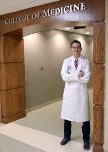 Dr. Tom Schulz, M.D.