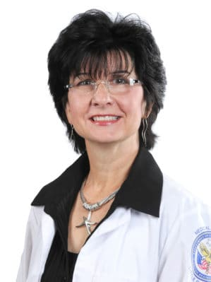 Linda Worley, M.D.