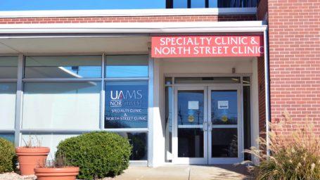 North Street Clinic